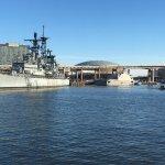 The 2 USS Little Rocks