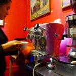 Do you feel like having a perfect coffee ? ....