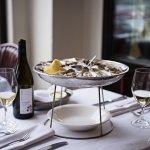 Les huîtres Shan Daph, une petite production artisanale de la Nouvelle-Écosse, sont une exclusiv