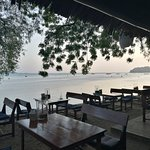 Nikitas Beach Restaurant Photo