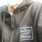 The Panini Press Photo