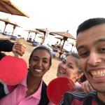 Sharm El Sheikh Marriott Resort Photo