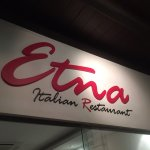 Etna Italian Restaurant Photo