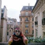 Photo of Hotel de la Bretonnerie