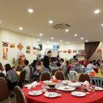 Thong Lung Sang Seafood Restaurant