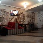 Foto de Voskhod Hotel