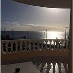 Hotel Bahia Flamingo Photo