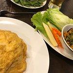 Scharfes Chicken Gericht (Irgendwas mit Koong...)