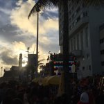 Carnaval en Salvador de Bahia Photo