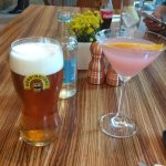 Millbank Lounge Bar