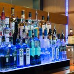 Fanny a tipple? Choose one of our premium spirits available from the bar area