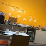 Foto de Hotel des Metallos