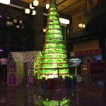 Creativу Christmas Tree