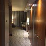 Foto de Hotel Le Crystal