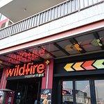 Wildfire餐廳外觀