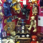 Photo of Istanbul Toy Museum