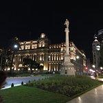 Teatro Colon Photo