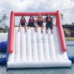 Fun for all ages at Townsville Barra Fun Park