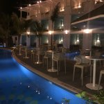 Pool near #10
