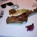 Restaurante Casa Zabala Photo