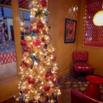 Christmas time at Rosario's