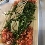 Serafina Italian Restaurant Photo