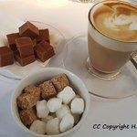 Coffee and Fudge