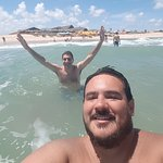 Playa de Belas Aguas