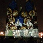 Lichfield Cathedral Photo
