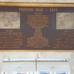 Poston Memorial Monument Photo