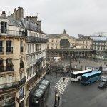 Libertel Gare de l'Est Francais Photo
