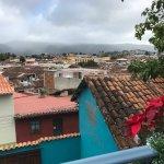 Las Escaleras by Inmense Foto