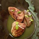Restaurant Oniriq Photo