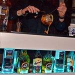 Terranova Barman