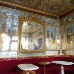 barokke spiegelzalen