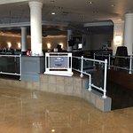 Crowne Plaza Hotel Englewood Foto