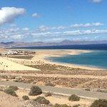 Sotavento Beach Foto