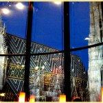 Ausblick auf den Stephansdom