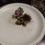 pla ra relish and shrimp