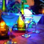 Martini Heaven
