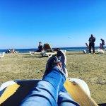 Finikoudes Beach Photo