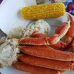 Crabby Joe's Photo