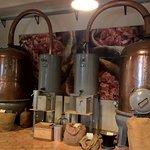 alambic ancien a parfum