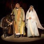 Zoo's Living Nativity event