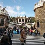 Billede af Catalonia Park Guell