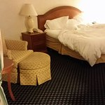 Hotel Knoxville Photo