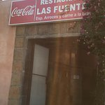Photo of Restaurante Las Fuentes
