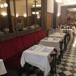 Restaurante Casa Agusti