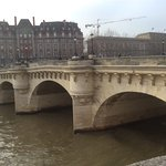 Pont Saint-Michel Photo
