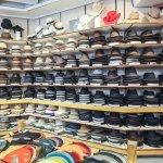 Herren Hüte, Trilbies, Fedora, Bogart von internationalen Marken